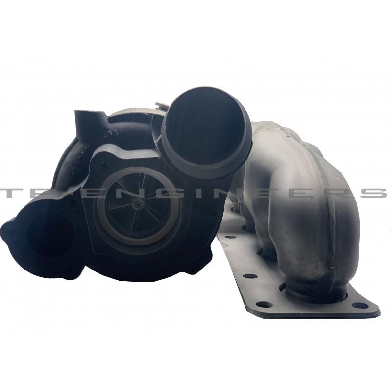 TPE 520 BMW N55