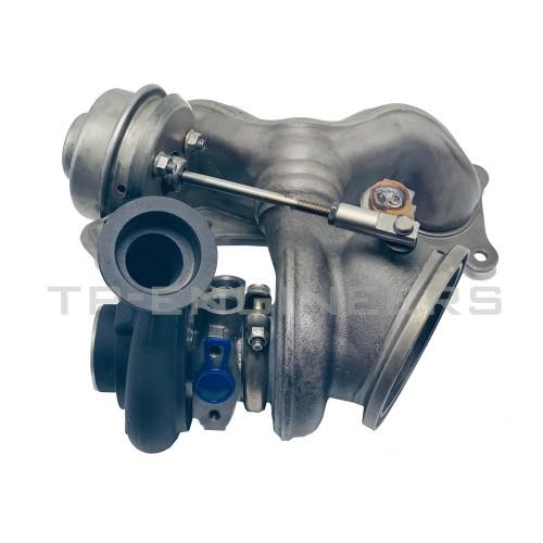 TPE 660 N54 Stage 2+